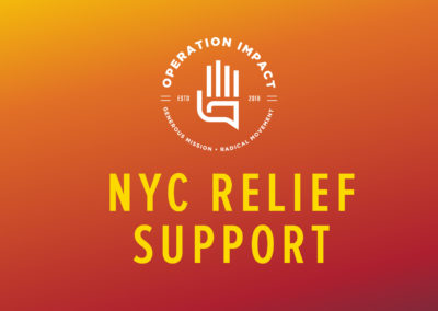 NYC Relief