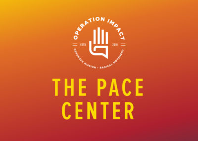 The Pace Center