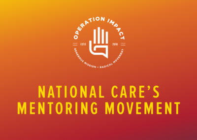 National Care's Mentoring Movement